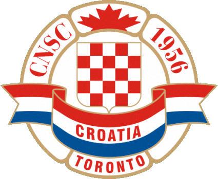 Logo of CNSC TORONTO (CANADA)