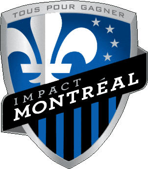 Logo of MONTREAL IMPACT (CANADA)