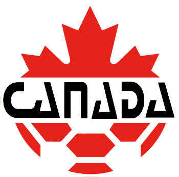 Logo of CANADA NATIONAL FOOTBALL TEAM (CANADA)