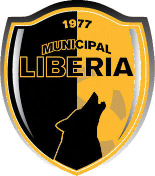 Logo of A.D. MUNICIPAL LIBERIA (COSTA RICA)