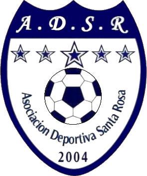 Logo of A.D. SANTA ROSA (COSTA RICA)