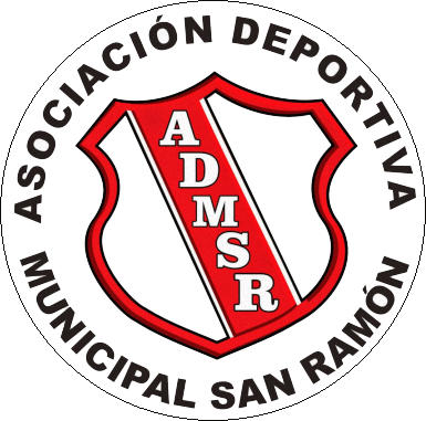 Logo of A.D.M. SAN ROMÁN (COSTA RICA)