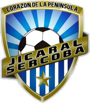 Logo of A.D.R. JICARAL SERCOBA (COSTA RICA)