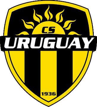 Logo of C- SPORT URUGUAY DE CORONADO (COSTA RICA)