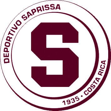 のロゴスポーツ SARPRISSA (コスタリカ)