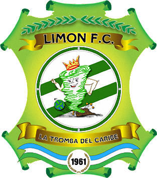 Logo of LIMÓN F.C. (COSTA RICA)