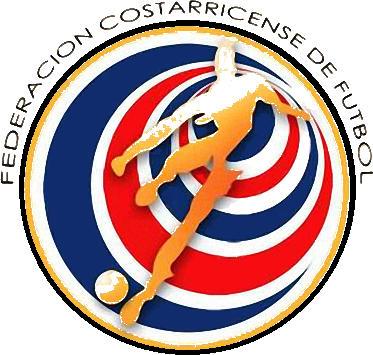 のロゴ哥斯达黎加サッカー代表 (コスタリカ)