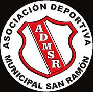 Logo de A.D.M. SAN ROMÁN