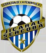 Logo de A.D.R. JICARAL SERCOBA