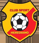 Logo of CLUB SPORT HEREDIANO
