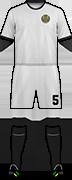Kit FC GUANTÁNAMO