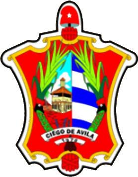 Logo of FC CIEGO DE AVILA (CUBA)