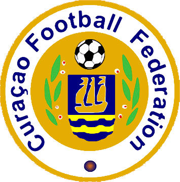 Logo of CURAÇAO NATIONAL FOOTBALL TEAM (CURAÇAO)