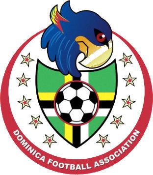 Logo of DOMINICA NATIONAL FOOTBALL TEAM (DOMINICA)