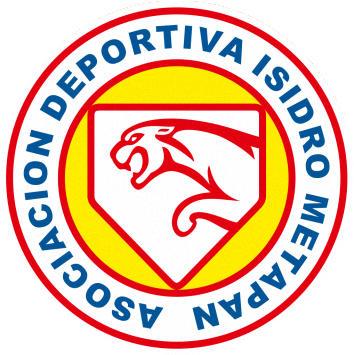Logo of A.D. ISIDRO METAPÁN (EL SALVADOR)