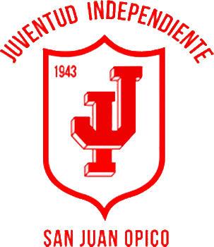 Logo of C.D. JUVENTUD INDEPENDIENTE (EL SALVADOR)