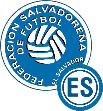 Logo of EL SALVADOR NATIONAL FOOTBALL TEAM (EL SALVADOR)