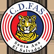 Logo of C.D. FAS