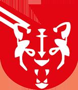标志C.D.大学德萨尔瓦多