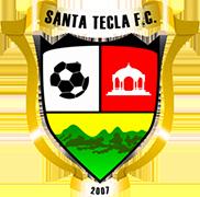 Logo de SANTA TECLA F.C.