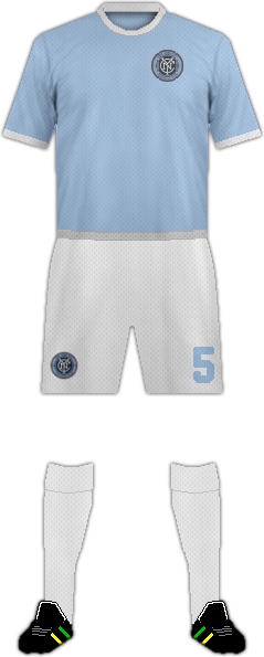 Kit NEW YORK CITY F.C.