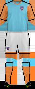 Trikot MIAMI FC