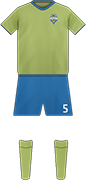 Maglie SEATTLE SOUNDERS FC