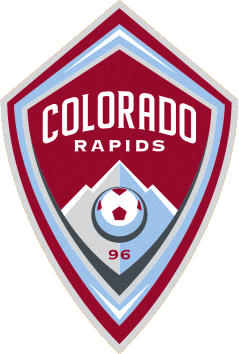 Logo of COLORADO RAPIDS (UNITED STATES)