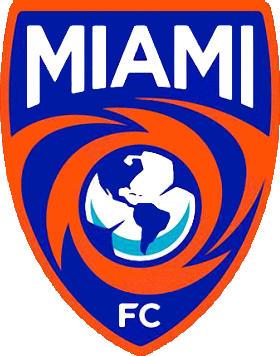 Logo di MIAMI FC (STATI UNITI)