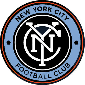 Logo of NEW YORK CITY F.C. (UNITED STATES)