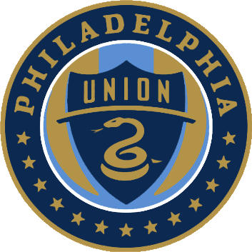 Logo of PHILADELPHIA UNIÓN (UNITED STATES)