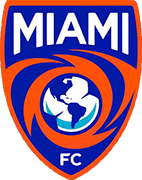 Logo MIAMI FC