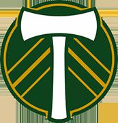 Logo de PORTLAND TIMBERS