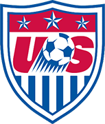 Logo of UNITED STATES NATIONAL FOOTBALL TEAM
