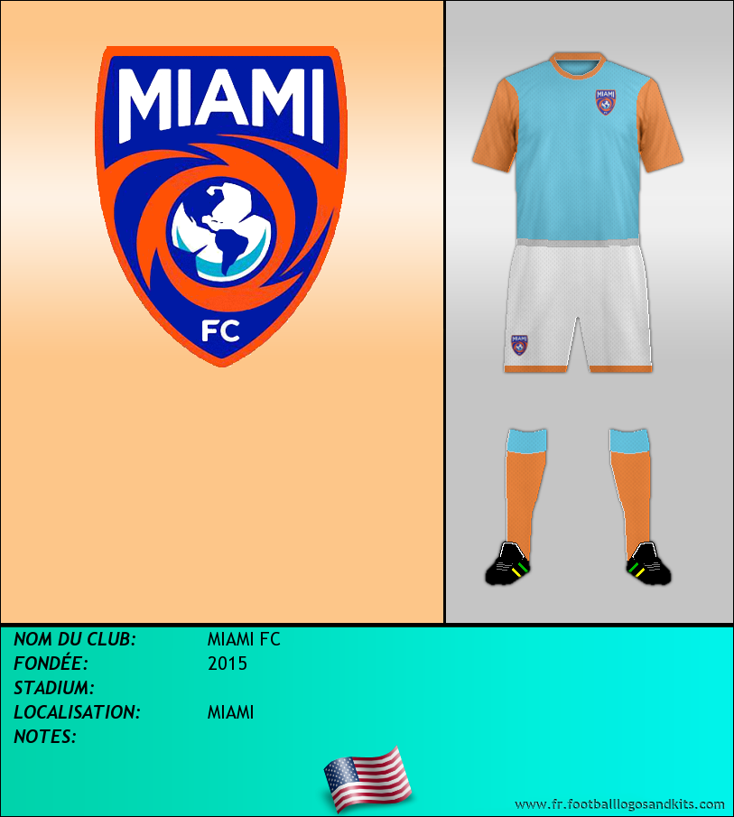 Logo de MIAMI FC