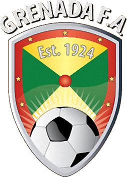 Logo de ÉQUIPE D'GRENADE DE FOOTBALL (GRENADE)