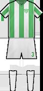 Maglie ANTIGUA GUATEMALA FC