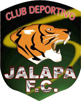 Logo of C.D. JALAPA FC (GUATEMALA)