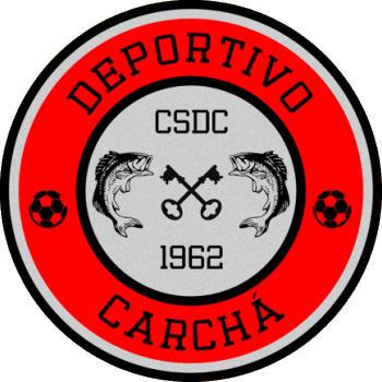 Logo of C.S.D. CARCHÁ (GUATEMALA)
