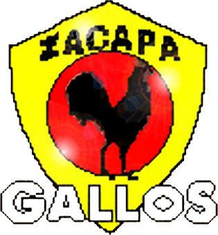 Logo of FC DEPORTIVO ZACAPA (GUATEMALA)