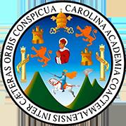 标志圣卡洛斯大学