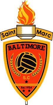 Logo of BALTIMORE S.C. ()