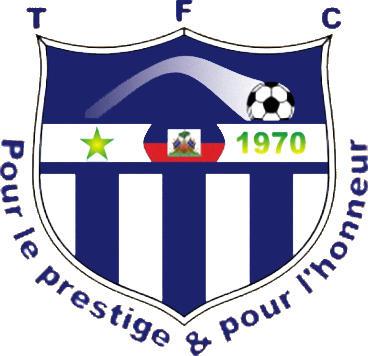 Logo of TEMPÊTE F.C. ()