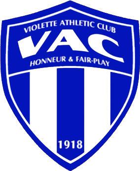 Logo of VIOLETTE A.C. ()