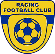Logo RACING GÔNAÏVES F.C.