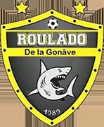 Logo ROULADO DE LA GONÂVE F.C.
