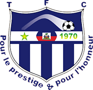 Logo of TEMPÊTE F.C.