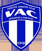 Logo of VIOLETTE A.C.