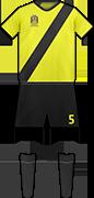 Trikot HISPANO FC