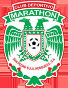 标志C.D.马拉松